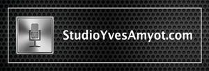logo StudioYvesAmyot.com