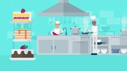 Image de la vidéo.